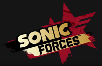 sonic forces video game tv tropes
