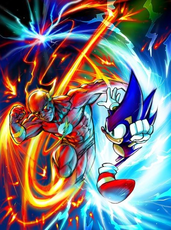 http://static.tvtropes.org/pmwiki/pub/images/sonic_vs_flash.jpg
