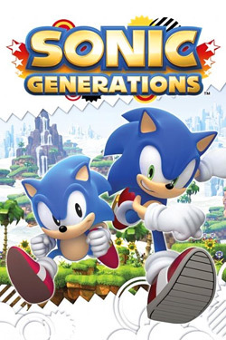 Sonic Generations (Video Game) - TV Tropes