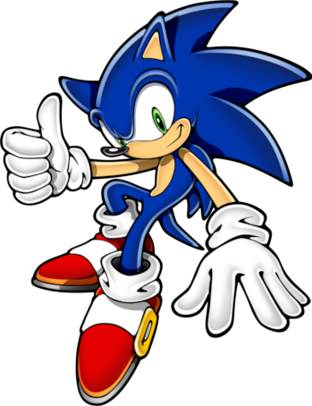 Sonic The Hedgehog Sonic The Hedgehog Characters Tv Tropes