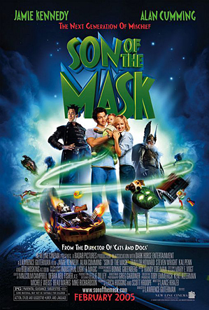 Son of the Mask (Film) - TV Tropes