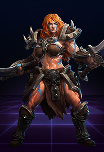 Heroes Of The Storm Diablo Universe / Characters - TV Tropes