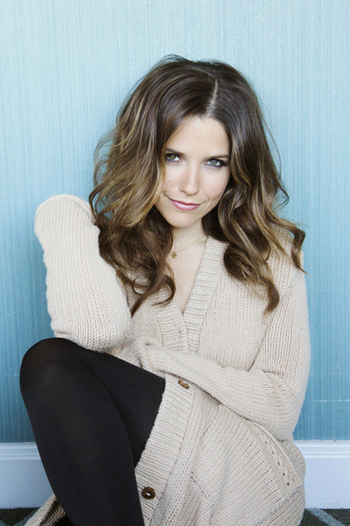 image Sophia bush the hitcher Part 2