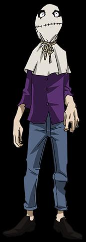 My Hero Academia Shie Hassaikai Characters Tv Tropes For starters, he heads the shie hassaikai yakuza crime family. my hero academia shie hassaikai