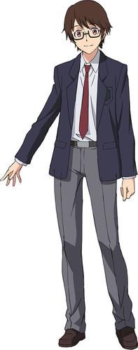 Voiced By Daiki Yamashita