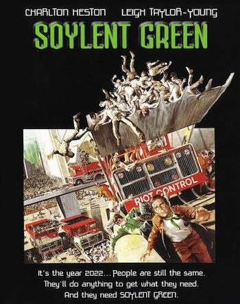 Silent Green Film