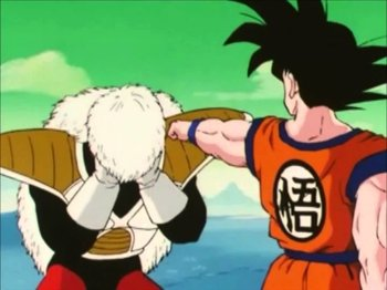 Funny Dragon Ball Z Abridged Memes : Best dragon ball z images dragon ball z