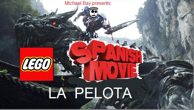 lego spanish movie web animation tv tropes