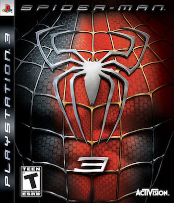 Spider-Man 3 (Video Game) - TV Tropes