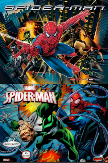 https://static.tvtropes.org/pmwiki/pub/images/spider_man_pinball_backglasses.png