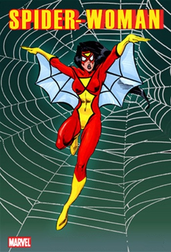 Spider-Woman (Western Animation) - TV Tropes