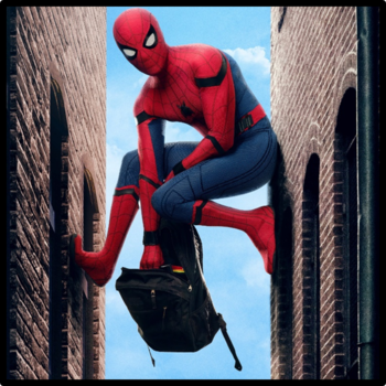 MCU: Spider-Man / Characters - TV Tropes