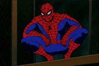 Spider-Man: The Animated Series / Characters - TV Tropes