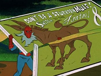 https://static.tvtropes.org/pmwiki/pub/images/spiderman_horse.jpg