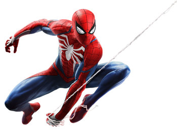 Spider Man Ps4 Characters Tv Tropes