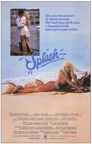 Splash Film Tv Tropes