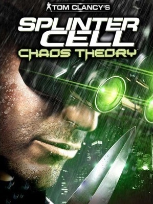 Splinter Cell Chaos Theory Video Game Tv Tropes