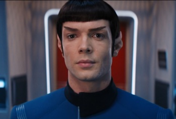 Star Trek: Discovery / Characters - TV Tropes