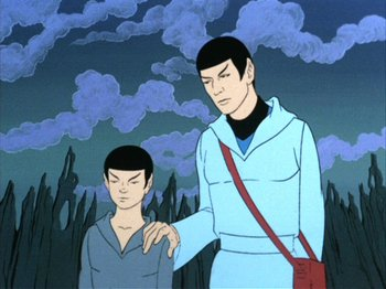 https://static.tvtropes.org/pmwiki/pub/images/spock_young_and_old.jpg