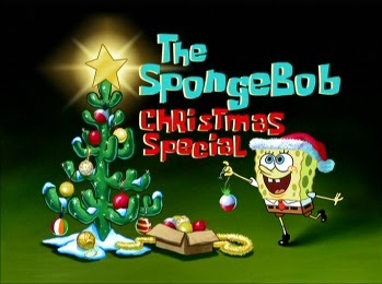 Spongebob Very First Christmas.Christmas Who Western Animation Tv Tropes