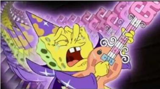 spongebob squarepants music tv tropes