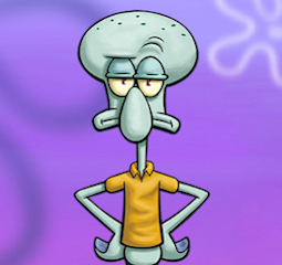 SpongeBob SquarePants: Squidward Tentacles / Characters ...