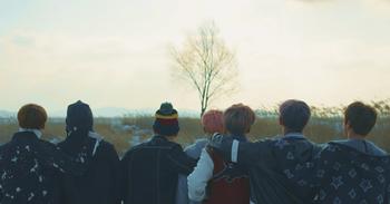 BTS / Heartwarming - TV Tropes