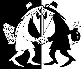 https://static.tvtropes.org/pmwiki/pub/images/spy_vs_spy.png