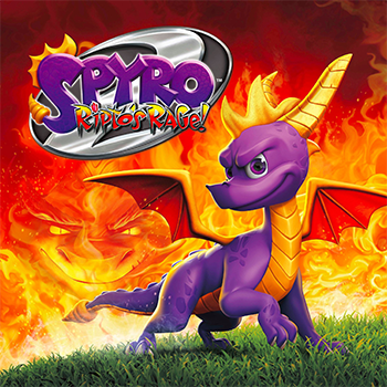 Spyro Reignited Trilogy Video Game Tv Tropes