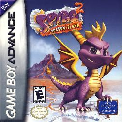 spyro how to get the second dragon in jacques