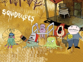 cb14ea43fdb Squidbillies (Western Animation) - TV Tropes