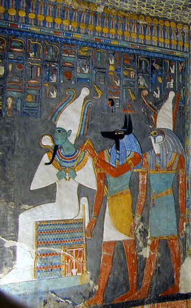 Ancient Egypt: An Introduction (Online)