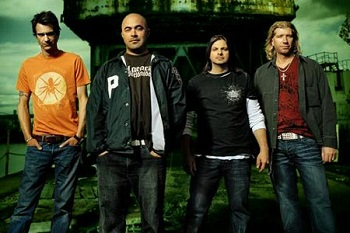 staind music tv tropes