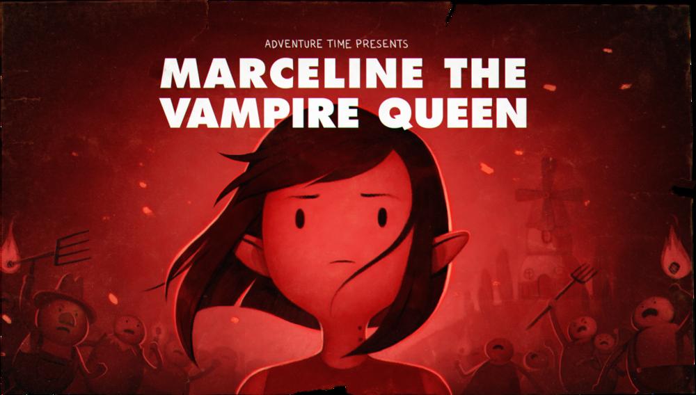 Adventure Time S 7 E 6 Marceline The Vampire Queen Recap