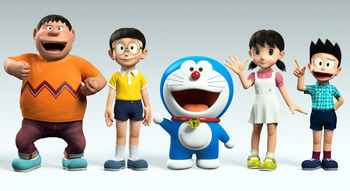 stand by me doraemon anime tv tropes