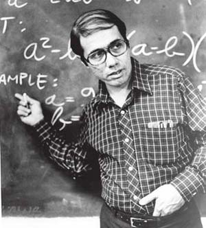 an analysis of the character of mr escalante in the movie stand and deliver Students 'stand and deliver' for former teacher former students of jaime escalante, the math teacher portrayed in the 1988 movie stand and deliver, are raising money for the man who worked.