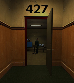 the stanley parable analysis The stanley parable offers a meta-fictional interactive adventure, what the game lacks in combat it makes up for with mind messing narration that will have you guessing video games and even your own existence in the real world first born in 2011 as a free half life 2 modification this self .