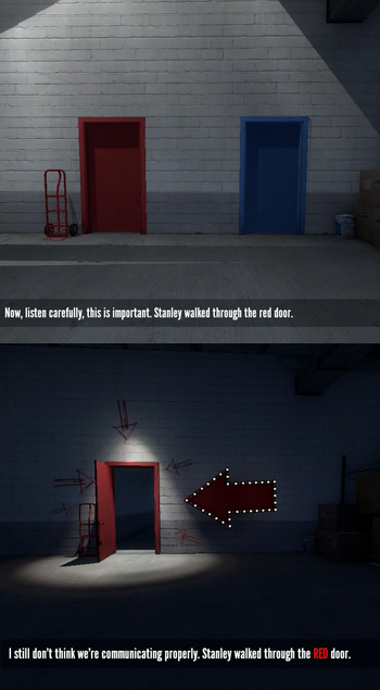 https://static.tvtropes.org/pmwiki/pub/images/stanley_parable_doors.png