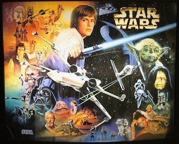 an analysis of the star wars triology Luke skywalker dreamed of adventures out among the stars and alien worlds  but when he intercepted a message from a beautiful captive princess, he got.