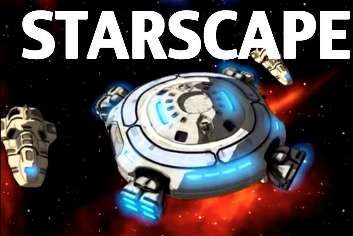 Starscape Review