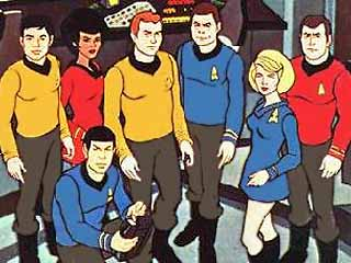 an analysis of star trek the original television series It's time to discard star trek: the original series as the benchmark for the star  trek canon  but his analysis misses the point: the most threatening star trek   series, it would certainly be heralded as breakthrough television.