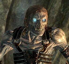 The Elder Scrolls V: Skyrim / Nightmare Fuel - TV Tropes