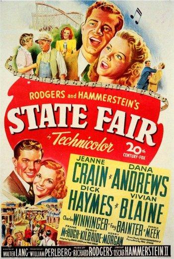 http://static.tvtropes.org/pmwiki/pub/images/state_fair_1945_poster.jpg