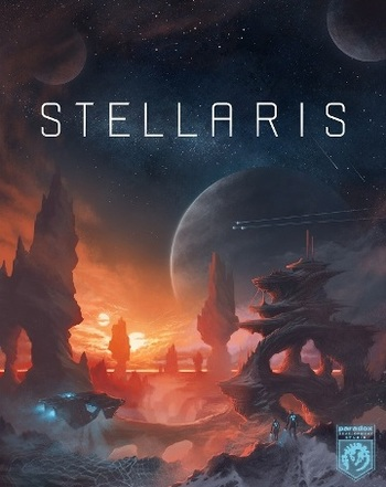 Stellaris (Video Game) - TV Tropes