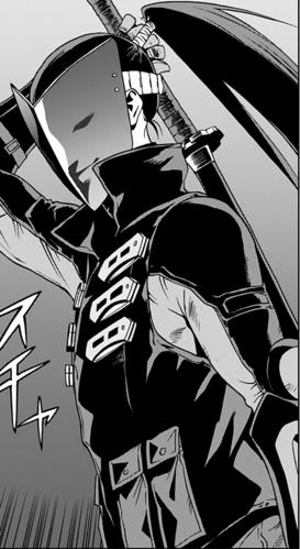 Vigilante My Hero Academia Illegals Main Characters Characters Tv Tropes