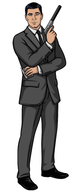 https://static.tvtropes.org/pmwiki/pub/images/sterling_archer_standing_pose.png