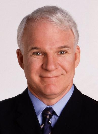 Image result for Steve Martin