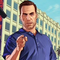 Grand Theft Auto V - Antagonists / Characters - TV Tropes