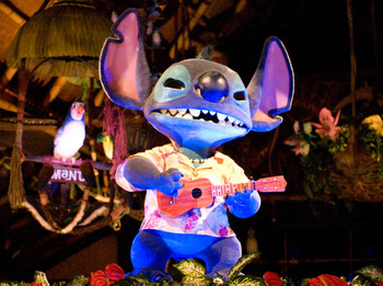 https://static.tvtropes.org/pmwiki/pub/images/stitch_in_the_enchanted_tiki_room.jpg