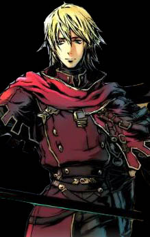 What kind of coat does Stocke wear? - Radiant Historia Message ...